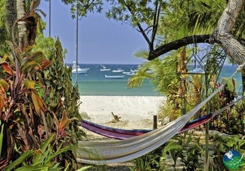 Ocho Artisan Bungalows Tamarindo beach