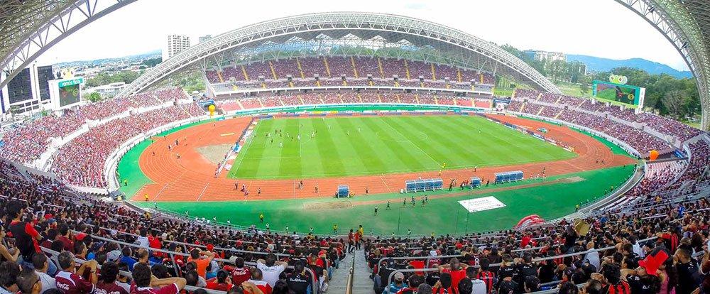 Costa Rica National team
