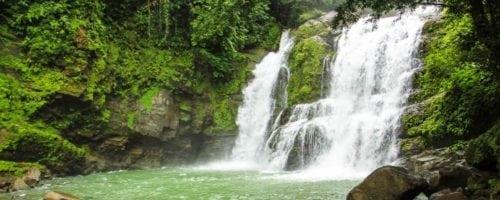 Costa Rica Fantastic Climate