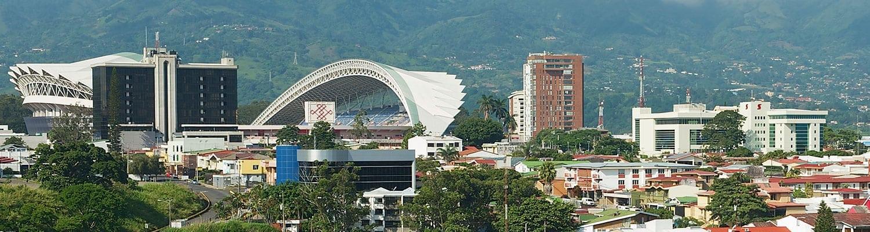 Costa Rica Capital