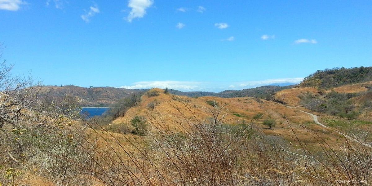 Costa Rica, Dry and Wet Seasons