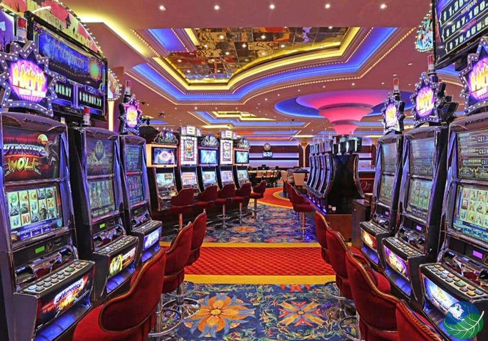 grand casino escazu costa rica