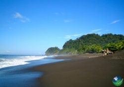 Playa Hermosa Jaco