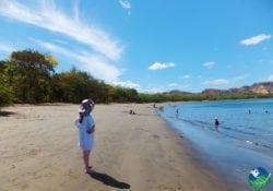 Playa Panama Costa Rica
