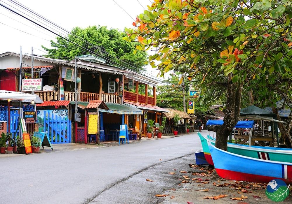 Costa Rica Caribbean Coast Hotels