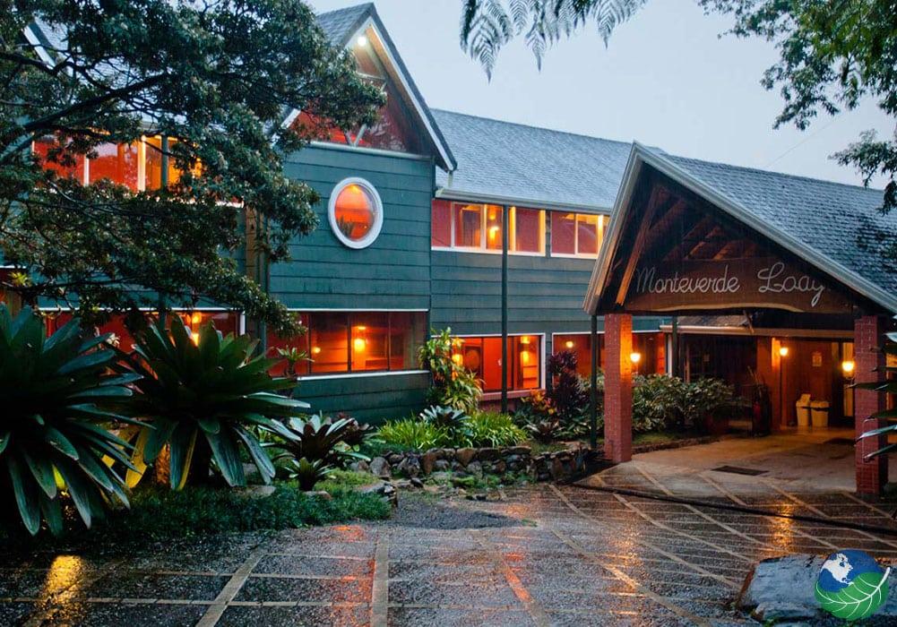 Superior Monteverde Lodge And Gardens Exterior Home Design Ideas
