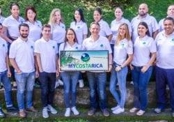 The My Costa Rica Team