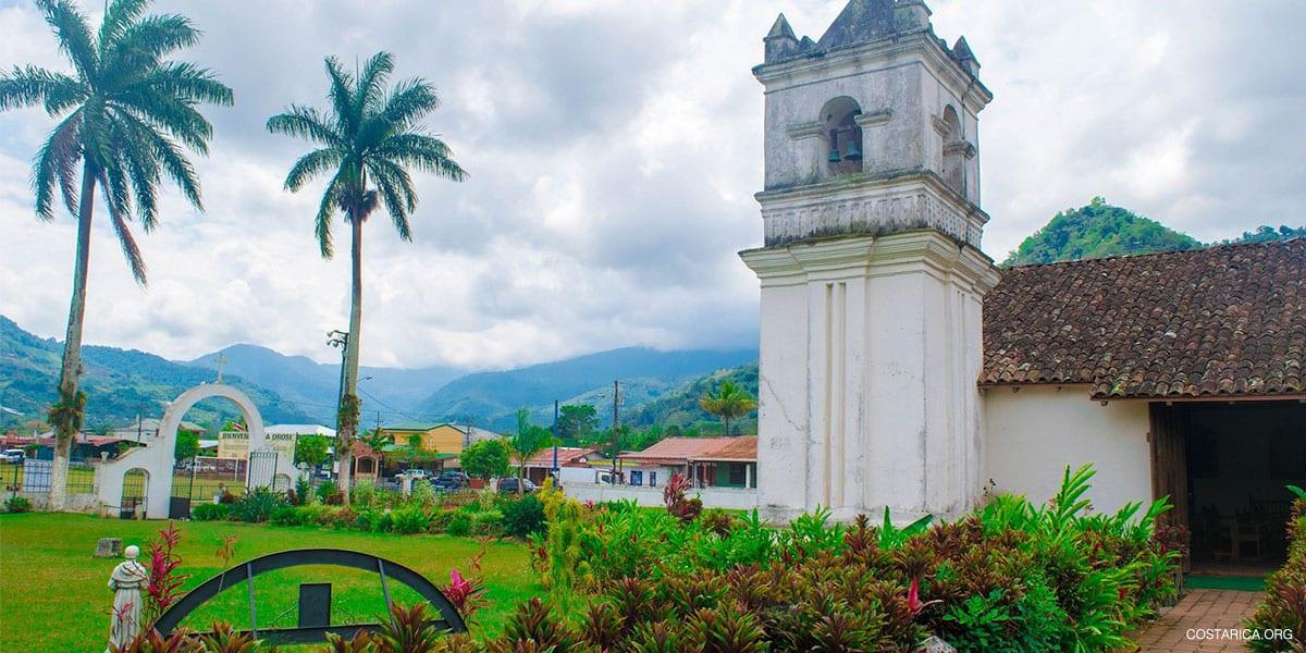 Costa Rica Government