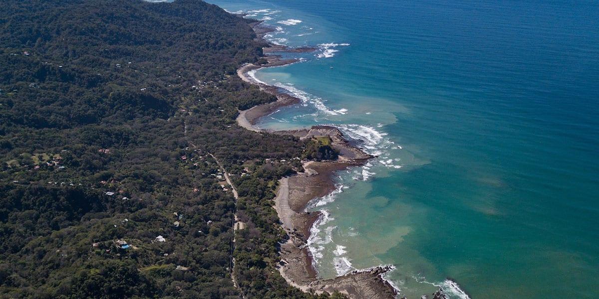 Costa Rica Ocean Tours