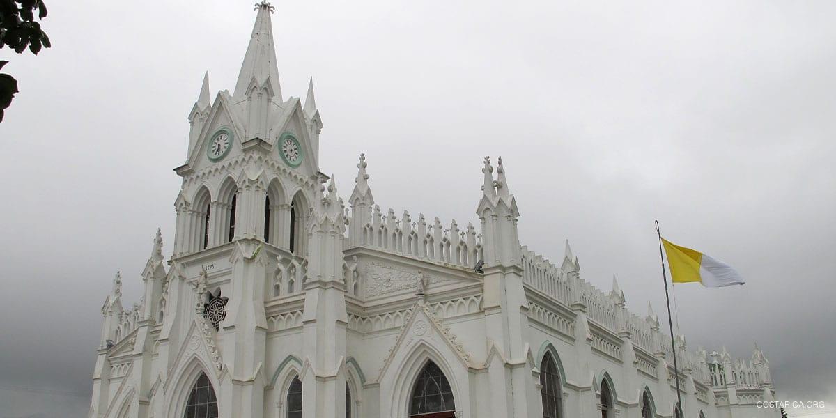 San Isidro Costa Rica