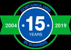 15 years Planning Custom Trips